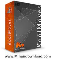 fpo koolmoves نرم افزار ساخت سریع و آسان انیمشن های فلش با KoolMoves 7.0.3 + Libraries