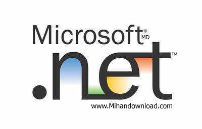 Microsoft .NET Framework نرم فزار Microsoft .NET Framework