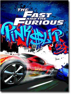 The Fast and the Furious Streets 3D بازی معروف و جدید The Fast and the Furious : Streets