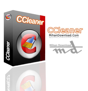 ccleaner سرعت کامپیوتر خود را با CCleaner بالا ببرید