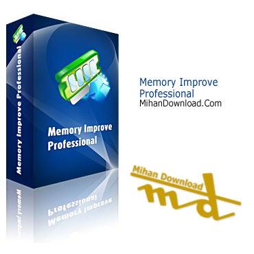 memory improve pro آزاد سازی حافظه با Memory Improve Pro