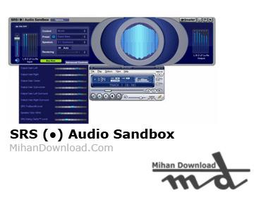 SRS Audio Sandbox 1 10 1 0 with patch and keygen SRS Audio Sandbox 1