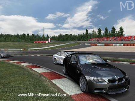 BMW 05 دانلود بازي كامپيوتر اتوموبيل راني بي ام دبليو BMW M3 Challenge