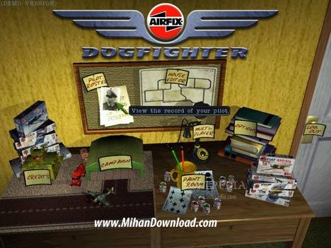 DogFighter4 دانلود بازی پرتابل DogFighter 1.0.2.3