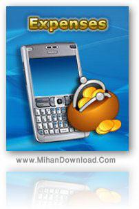 expen مدیریت امور مالی در گوشی با Expenses 3.0