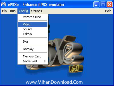 fps12 مجموعه بازی های فوتبال پلی استیشن 1 برای اجرا در کامپیوتر Winning Eleven PS1
