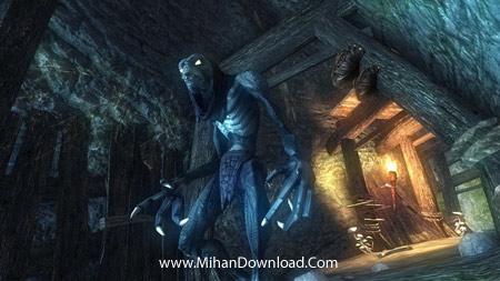 risen4 دانلود بازی کامپیوتر اکشن و جذاب طلوع Risen PC Game